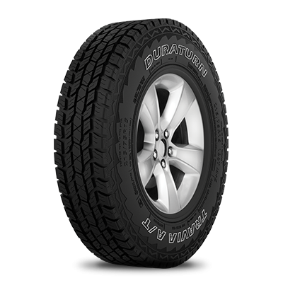 Travia A/T Tires